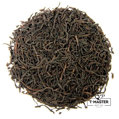 Чай T-MASTER Ceylon OP Kenilworth Гордость Цейлона, цейлонский, плантация Кенилворт, 500 г