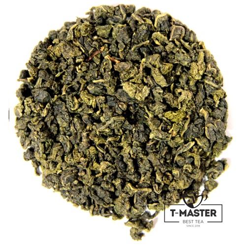 Чай T-MASTER Milky Oolong Молочный Оолонг, китайский, 500 г