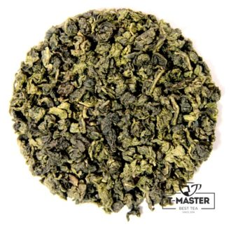 Чай T-MASTER Oolong Оолонг, китайский, полуферментированный, 100 г