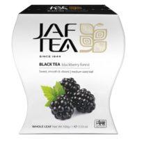 Чай JAF Blackberry forest Ежевика, цейлонский, 100 г