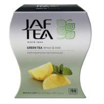 Чай JAF Lemon & Mint Лимон и мята, цейлонский, 100 г