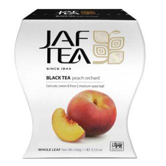 Чай JAF Peach Orchard Персиковый сад, цейлонский, 100 г