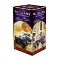 Чай Williams Evening Promenade Premium Pekoe Вечерняя Прогулка, цейлонский, 150 г