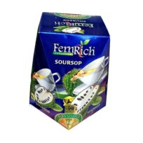 Чай FemRich Soursop (Саусеп), цейлонский, 100 г