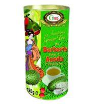 Чай Gred Barbaris SourSop Green Tea (Барбарис Анода), цейлонский, 120 г