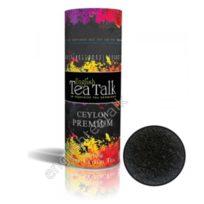 Чай English TeaTalk Ceylon Premium Цейлон премиум, цейлонский, 100 г