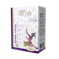 Чай English TeaTalk CTC BP Best Brew СТС, цейлонский, 100 г