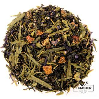 Черный, зеленый чай T-MASTER Искры шампанского (Іскри шампанського)