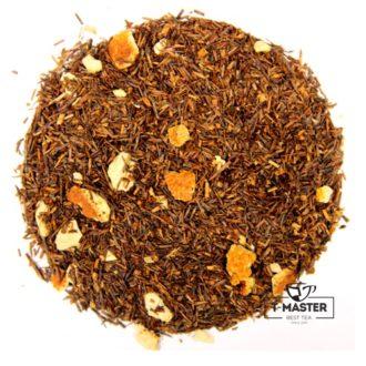 Чай T-MASTER Rooibos Ройбуш Оранж, Германия, 100 г