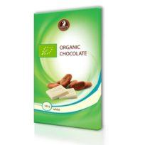Шоколад SHOUD'E Organic White Органический белый, Украина, 100 г