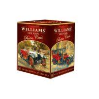 Чай Williams City Scape Super Pekoe Городской пейзаж, цейлонский, 150 г