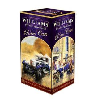 Чай Williams Evening Promenade Premium Pekoe Вечерняя Прогулка, цейлонский, 250 г