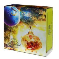 Чай JAF Celebrations Новогодний, коллекция, цейлонский, 2×40 г, 80 г