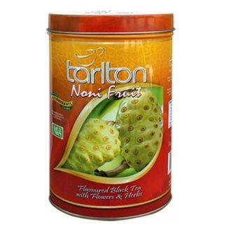 Чай Tarlton Noni Fruit Нони, цейлонский, 100 г