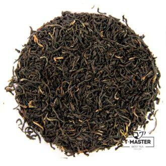 Чай T-MASTER Assam Basmati TGFOP1 (Ассам Басмати), индийский, 100 г
