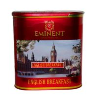 Чай EMINENT English Breakfast Английский Завтрак, цейлонский, 400 г
