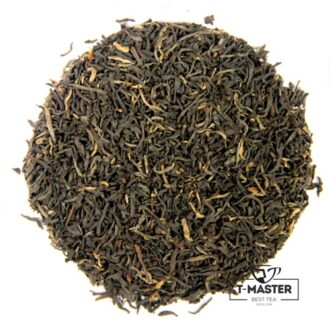 Чай T-MASTER Assam Rajgarh FTGFOP1 (Ассам Раджгар), индийский, 100 г