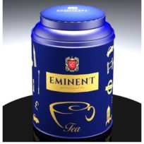 Чай EMINENT Assorted Tea Ассорти, цейлонский, 3 х 150 г, 450 г