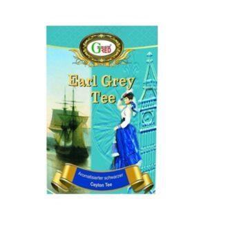 Чай Gred Earl Grey (Эрл Грей), цейлонский, 100 г