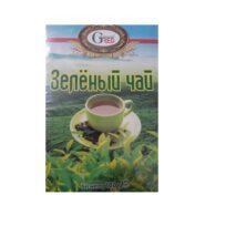 Чай Gred Gunpowder Green Tea (Зеленый), цейлонский, 100 г