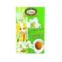 Чай Gred Jasmin Green Tea (Жасмин), цейлонский, 100 г