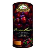 Чай Gred Сranberry (Preiselbeere Клюква), цейлонский, 150 г
