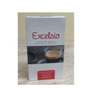Кофе Malongo Excelsior Ground Coffee Ексельсиор, Арабика, молотый, 250 г