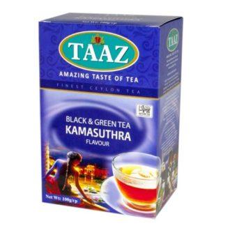 Чай TAAZ Kamasuthra Камасутра, цейлонский, 100 г
