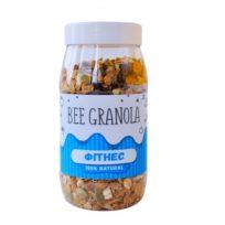 Bee Granola Гранола (Фітнес), пластівці, Украина, 250 г