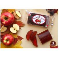 Мармелад SHOUD'E Apple Яблочный, Украина, 300 г