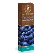 Мармелад SHOUD'E Pate de fruits Bilberry Черника, Украина, 192 г