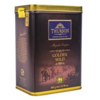 Чай Thurson Golden Wild ОРА Золотое наследие, цейлонский, 300 г