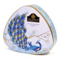 Чай Zylanica Peacock Blue Earl Gray FBOP Ерл Грей, цейлонский, 100 г