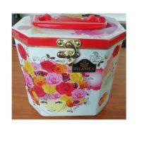 Чай Zylanica Make up Box Rose Супер Пекое, цейлонский, 400 г