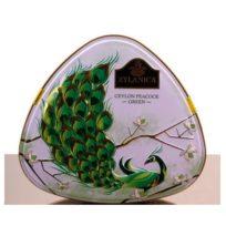 Чай Zylanica Peacock GP1 Green Павлин, цейлонский, 100 г
