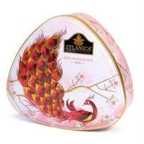 Чай Zylanica Peacock Red Pekoe, GP1 1001 ночь, цейлонский, 100 г