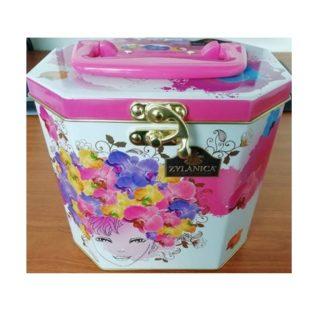 Чай Zylanica Make up Box Orchid OPA (ОПА Премиум, цейлонский, 200 г
