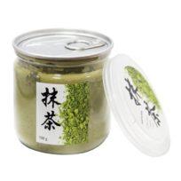 Чай T-MASTER Matcha Зеленый чай Matcha, Япония, 100 г