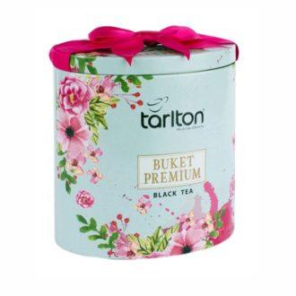 Чай Tarlton Buket Premium, FBOP Букет Премиум, цейлонский, 100 г