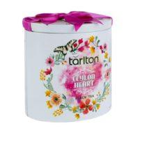 Чай Tarlton Ceylon Hearth, BOP1 Сердце Цейлона, цейлонский, 100 г