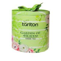 Чай Tarlton Garden of Heaven Green, GP1 Райский Сад, цейлонский, 100 г