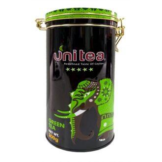Чай Unitea Green Tea GP1 (Пушечный порох), цейлонский, 300 г