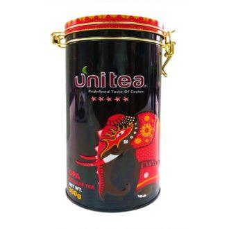 Чай Unitea OPA Black tea (Крупнолистовой), цейлонский, 300 г