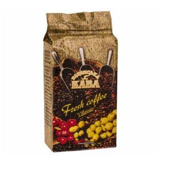 Кофе Віденська кава Fresh Coffe Фреш кофе, Арабика, молотый, 250 г