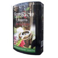 Чай FemRich Supreme Soursop Green Tea (Саусеп), цейлонский, 200 г
