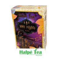 Чай Halpe 1001 Nights (1001 ночь), цейлонский, 100 г