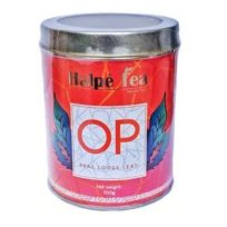 Чай Halpe OP English Caddy (ОП), цейлонский, 100 г