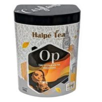 Чай Halpe OP Premium English Caddy (ОП Премиум), цейлонский, 100 г