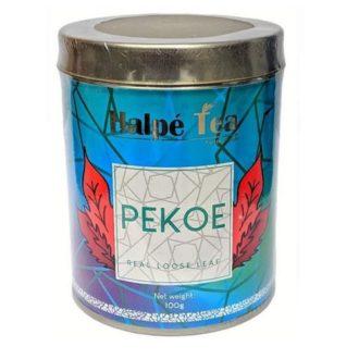 Чай Halpe Pekoe (Пекое), цейлонский, 100 г