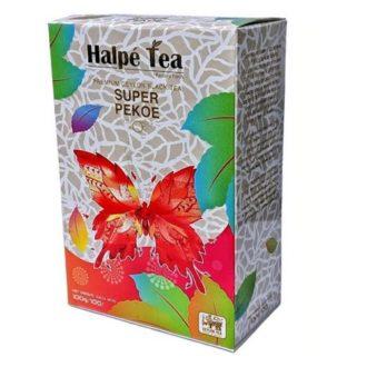 Чай Halpe Pekoe Пекое, цейлонский, высокогорный, 100 г